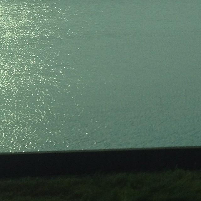有明海が綺麗なんだな #like #sea