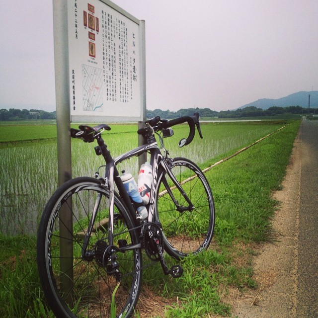 曇り #イマソラ #空 #雲 #like #ロードバイク