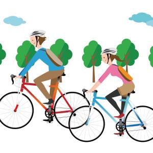 ロードバイクの魅力と自転車専用道路の建設計画