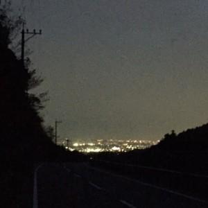 大博多CCの道