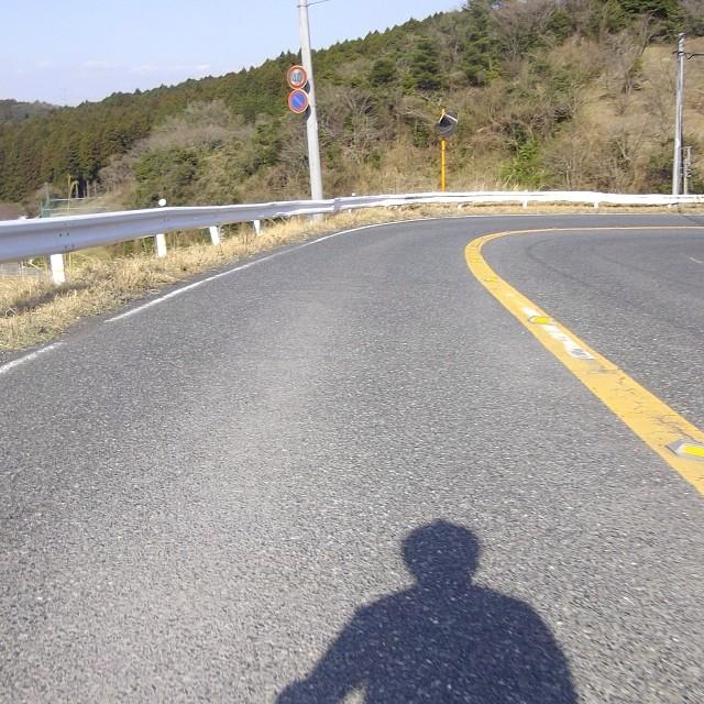 下り #like #ロードバイク