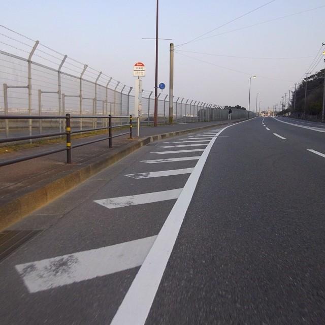 福岡空港 #like
