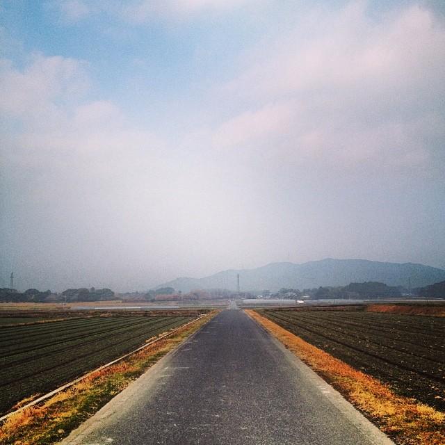 霞んでいます。#イマソラ #空 #雲 #like
