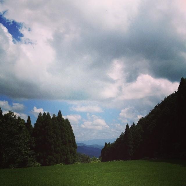 #イマソラ #空 #雲