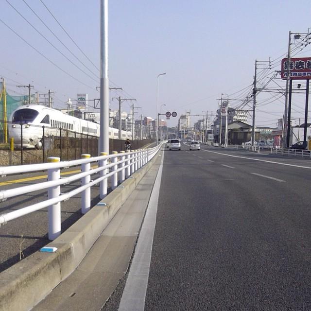 鉄道すれ違い #like #鉄道